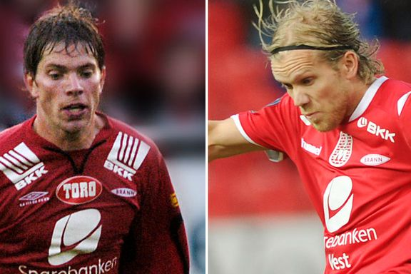 «Det Brann trenger er spillere som Helge Haugen og Lars Grorud»
