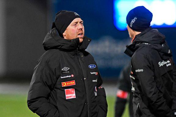 Ranheim henter spiss fra Bodø/Glimt: - Han er en måltyv