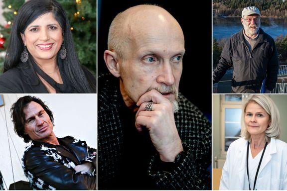 Disse er kandidater til å bli Årets osloborger