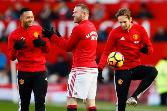 BBC om United-troppen: Disse skal ut og disse får bli