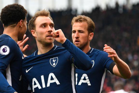 Ekspertenes analyse: Dette bør Tottenham gjøre i sommer