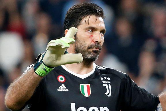 Bekreftet: Buffon klar for fransk storklubb