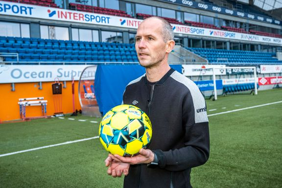 Slik er AaFKs nye sportsplan: Har satt ambisiøse mål fram mot 2025