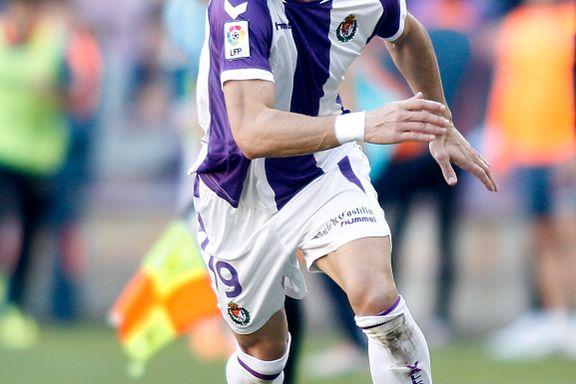 Klart for nedrykksdrama i La Liga