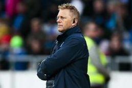 Han ledet Island til nasjonens første fotball-VM. Nå gir han seg som landslagssjef.