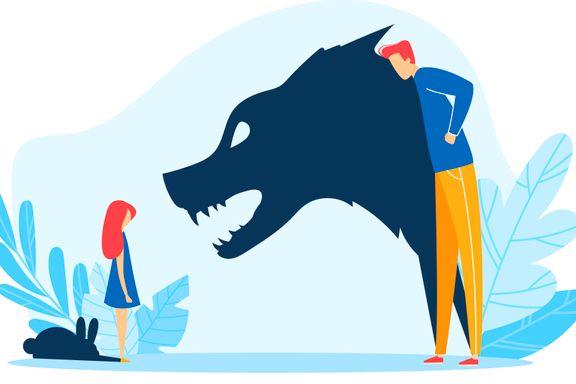 Psykologen: Hvordan unngå å gjenta dine foreldres feil? Dette skal du være bevisst på.