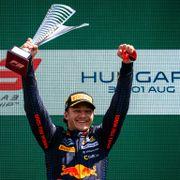 Kan den norske 18-åringen en dag kjøre Formel 1? Statistikken er faktisk på hans side.