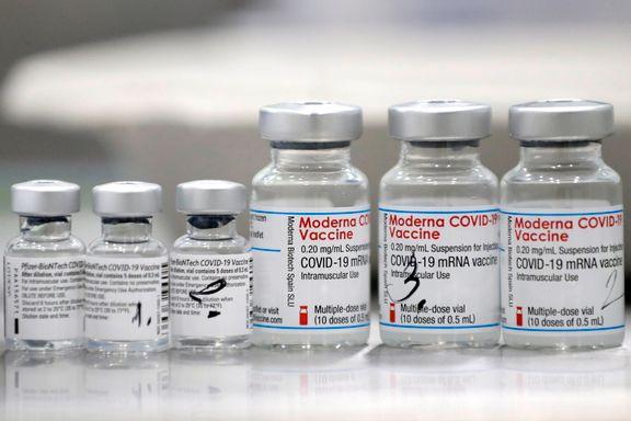 Vaksinesuksessen viser at venstresiden tar feil