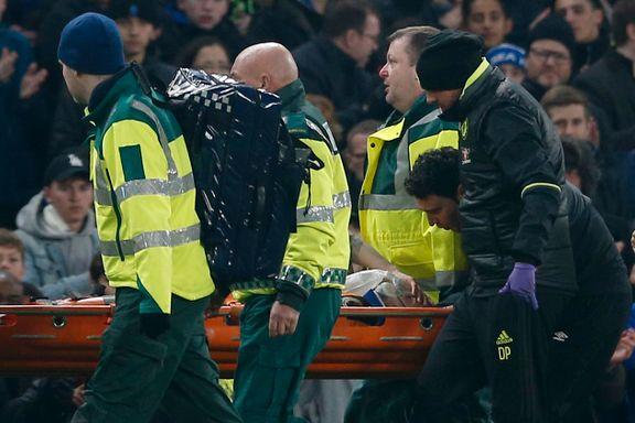 Premier League-spiller operert for kraniebrudd etter hodeduell