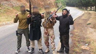 Sønnen ble Norges mest kjente IS-kriger: – Det er ikke min sønn, det er en radikalisert muslim