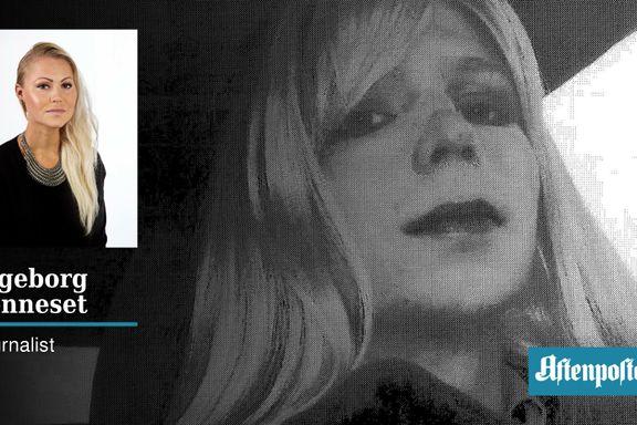 For mange transpersoner prøver å dø. Og altfor mange lever ikke som de vil. | Ingeborg Senneset
