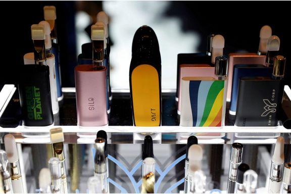Damping og e-sigaretter: Veldig farlig eller feilrettet hysteri?
