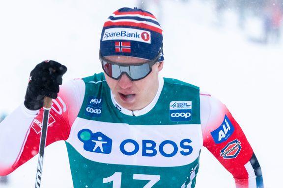 Det nordnorske skiesset ble oppfordret til å ta et oppvaskmøte med ledelsen: – Vanskelig å si hvor bra løpet kunne blitt