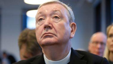 Biskop Eidsvigs bønn bør ikke bli hørt