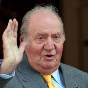 Spanias ekskonge Juan Carlos går i eksil