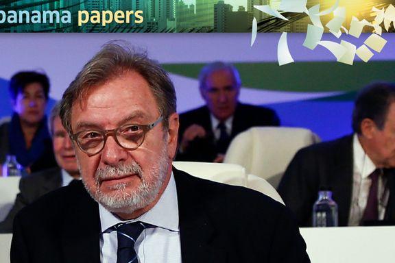Spansk mediemogul saksøker spansk avis for «urettferdig konkurranse» etter Panama Papers