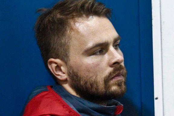 Vadim Demidov får kjeft i USA etter 16 baklengsmål på tre kamper