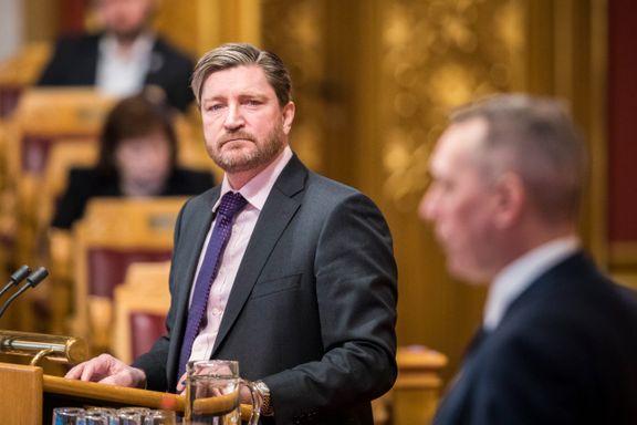 Oslo Frp kan kaste om på forslaget til stortingsliste