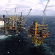 Slik vil regjeringen hjelpe en kriserammet oljenæring