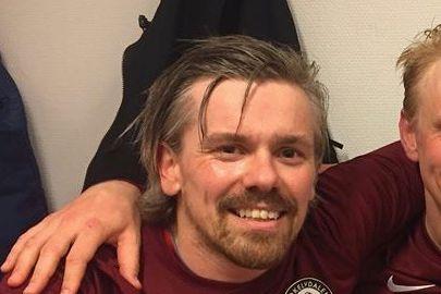 Etter et halvt år borte er Kroken-veteranen tilbake i klubben
