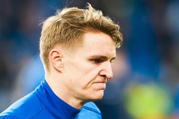 Fansen lurer på hva som feiler Ødegaard og Sociedad. Dette kan være forklaringene.