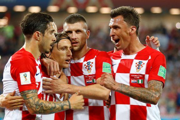 – Ingen grunn til at Norge skal ha færre toppspillere enn Kroatia