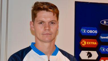 Christian Eggen Rismark tapte i Ranheim-comebacket: – Det er ikke akkurat Lionel Messi som har kommet tilbake