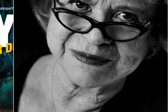 Eva Jolys nye krim er flengende, men forutsigbar maktkritikk