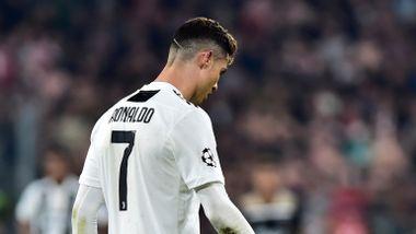Ungguttene til Ajax rystet Ronaldo