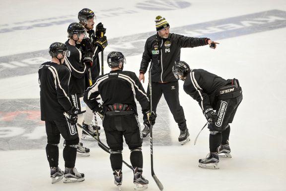 Oilers selvsikre før finalen: – Ingenting å frykte!