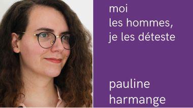 «Jeg hater menn» skrev hun. Da truet en fransk politiker med rettssak.