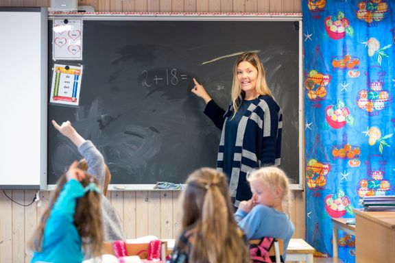 Ordningen skulle heve læreryrkets status. En ny regjering bør se på innholdet på nytt.