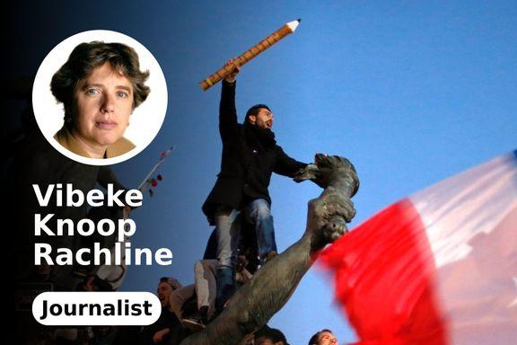 Ytringsfriheten etter angrepet på Charlie Hebdo