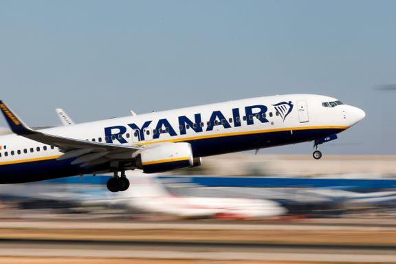 Ryanair vil ta betalt for håndbagasje