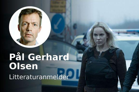 Nordisk noir-begrepet bør snarest avlives