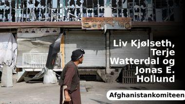Afghanistan feirer 100 års «uavhengighet» under fortsatt okkupasjon