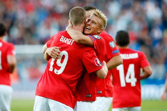 Bratseth: - Denne seieren trengte norsk fotball