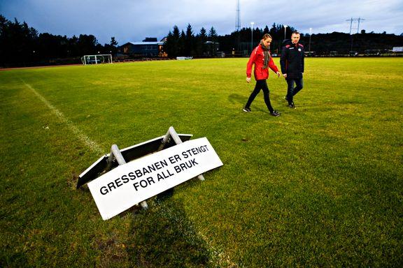 Fotballforbundet gir Nest-Sotra ny frist, Sandnes Ulf har ikke hørt et pip