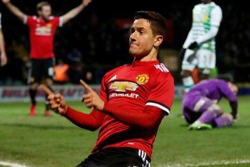 Manchester United-stjerne risikerer fengsel og seks års utestengelse fra fotballen