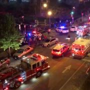 Én død og åtte skadet i to skyteepisoder i Washington