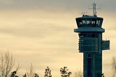 Avinor Flysikring kutter stillinger