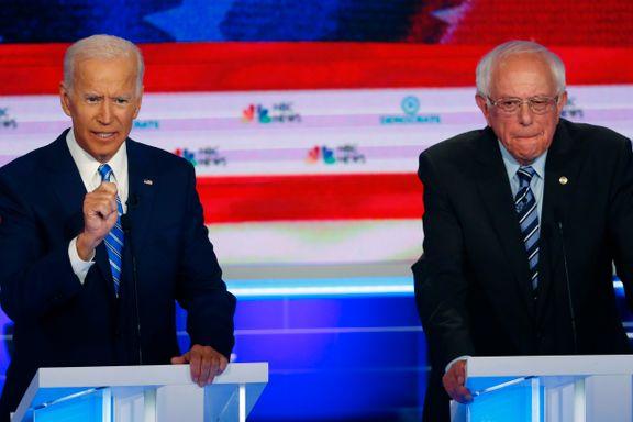 Alder er blitt et hetere tema i presidentvalget. Ekspert på geriatri advarer mot hysterisk ungdomsdyrkelse.