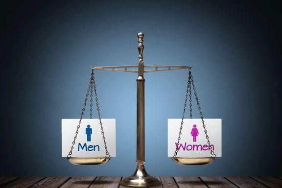 Likestilling betyr ikke at du må slutte å være feminin og vakker | Ingrid Jackson