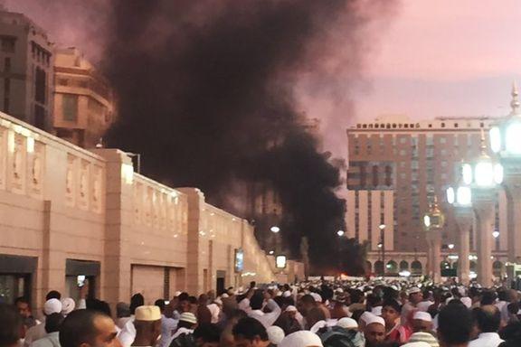 Tre grunner til at IS har erklært Saudi-Arabia som et terrormål