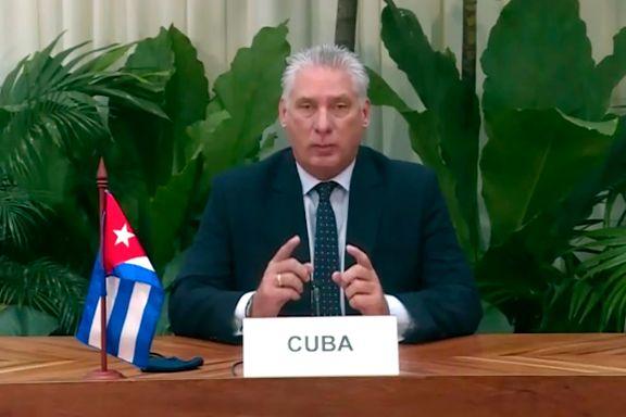 Aftenposten mener: Joe Biden må prioritere Cuba