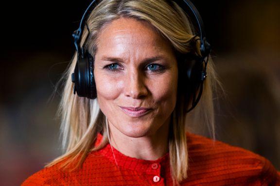Gro Hammerseng-Edin sluttet brått som sportskommentator i TV 2. Nå forklarer hun hvorfor.