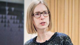 Næringsministeren frykter laksekaos med rødgrønn regjering