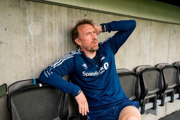 RBK-sjefen: Vil hente én spiller til