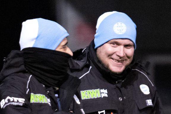 Sandnes Ulf sløste med sjansene: – Utrolig at vi ikke scoret