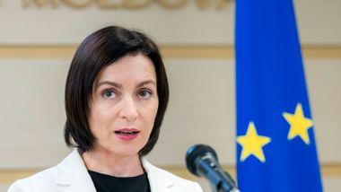 Demokratene gir fra seg regjeringsmakten i Moldova